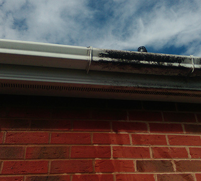 go bright upvc soffit fascia cleaning across norfolk